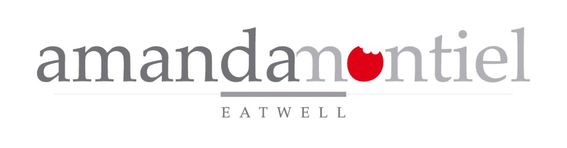Amanda Montiel Eat Well